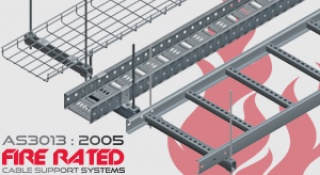 EzyStrut | Cable & Pipe Supports - Cable Ladder, Tray, Strut & Pipe