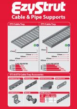 ET3 and ET5 Cable Tray How To