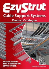 Cable Support Systems Catalogue
