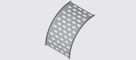 Cter Cable Tray External Riser G Ezystrut