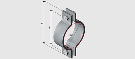 Ss Conduit Lock Ring