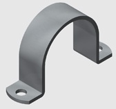 E15 Saddle Clamps | EzyStrut