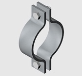 E31 Heavy Duty Pipe Clamp