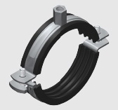 E8E EzyLock Insulated Pipe Clamp