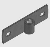 EHMP Horizontal Mounting Plate
