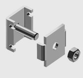 EMSB Bolt Joiner Kit