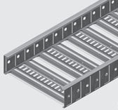 ET5 Cable Tray