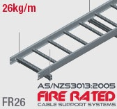 FR26 Cable Ladder