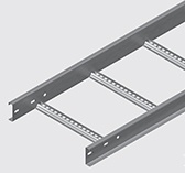 NEMA 2 Steel Cable Ladder