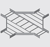Cable Ladder Cross