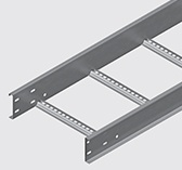 NEMA 3 Steel Cable Ladder