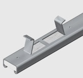 E3300CI 41x21mm Concrete Insert Channel