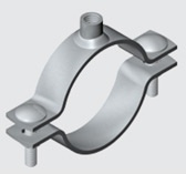 E7F Heavy Duty Nut Clip for Fire Protection Systems