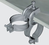 ECBC Conduit Beam Clamp