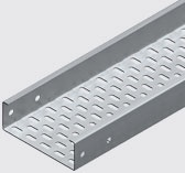 High Sided CT Cable Tray