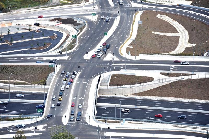 Pacific Highway Upgrade | EzyStrut